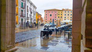 El PP alerta de que hay hosteleros de Cuenca que no pueden poner sus terrazas por la desidia del alcalde