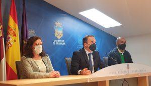 El PP desvela con datos oficiales la nefasta gestión de Rojo en  pandemia le sobran más de 4 millones de euros