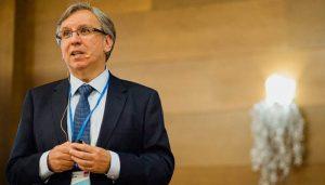 El profesor de la UCLM Juan Carlos López comparece como experto en la Comisión de Transformación Digital del Senado