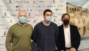 Emotiva despedida de Mariano Ortega del Quabit Guadalajara