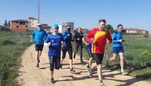 Gran dinamismo en el Circuito de Retos Virtuales de la Diputación de Cuenca
