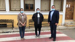 Hay un pueblo en Cuenca que está deseando que gane Ayudo las elecciones en Madrid