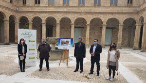 Huete protagoniza el cupón de la ONCE del 25 de abril para toda España