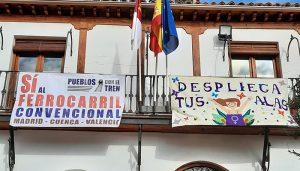 La Agrupación Pueblos con el Tren demanda la descripción de los trabajos, la fecha de licitación y la dotación económica para el ferrocarril Aranjuez-Cuenca-Utiel