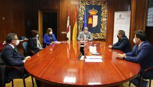 La Asociación de Empresarios de Servicios de la Actividad Física y el Deporte de Guadalajara reclama una ampliación en los ratios de apertura