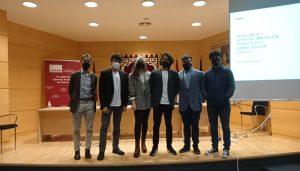 La Delegación de Estudiantes de Ciencias Sociales de Cuenca celebra las I Jornadas de Derecho