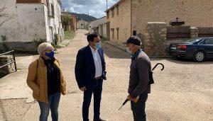 La Diputación de Cuenca colaborará con el Ayuntamiento de Fuertescusa en una ampliación de la vía ferrata