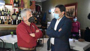 La Diputación de Cuenca publica la resolución provisional de las ayudas a hostelería que alcanza a 686 establecimientos
