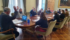 La Diputación de Guadalajara incrementa en 13,6 millones el Plan de Subvenciones para 2021