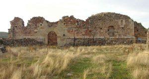 La ermita de la Virgen de la Carrasca en Rillo de Gallo ya está en la Lista Roja del Patrimonio