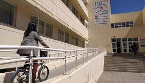 La Escuela de Caminos del Campus de Ciudad Real se suma al reto '30 días en bici'