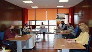 La Federación de Turismo y Hostelería de Guadalajara y los sindicatos firman la prórroga del convenio colectivo del sector