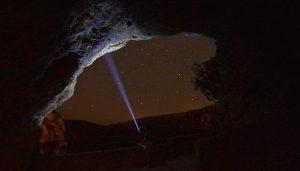 La Junta busca la certificación de 'Reserva Starlight' para el cielo de 161 municipios de la provincia de Guadalajara
