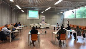 La Mancomunidad Vega del Henares aprueba un presupuesto de 4.650.000 euros para 2021 con un incremento del 3,93 por ciento