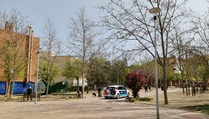 La Policía Local de Guadalajara ha impuesto 106 denuncias en esta Semana Santa por incumplimiento del horario nocturno