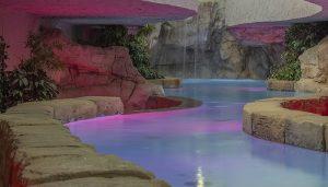 La Real Fábrica de Paños de Brihuega será un hotel de cuatro estrellas con restaurante y balneario