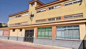 Licitadas las obras de reforma para la accesibilidad interior del Centro Rural de Innovación Educativa en Carboneras de Guadazaón