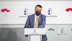 Los consejeros de Agricultura de Castilla-La Mancha y Aragón suscribirán un documento de intereses comunes de cara a la futura PAC