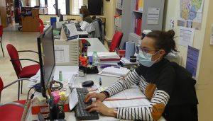Los técnicos de formación profesional para el empleo de CEOE-Cepyme Cuenca asesoran sobre formación bonificada