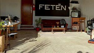 Nace Fetén, una startud de Yunquera de Henares que busca impulsar un nuevo concepto de cosmética para hombres