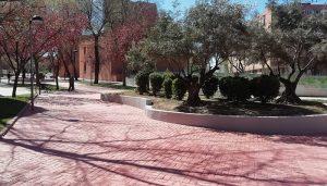 Parque Hnos Fernández Galiano