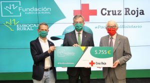 Plan Cruz Roja RESPONDE frente al COVID-19