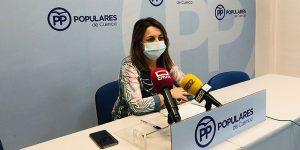 Plaza pide a Godoy que enumere lo que ha hecho por la provincia de Cuenca los cuatro años de delegado y los dos como diputado