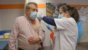 Sanidad prorroga las medidas de nivel 3 en Azuqueca de Henares