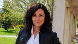 Saturnina Moreno