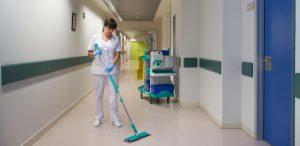 UGT Guadalajara consigue en los Juzgados que los trabajadores de la limpieza no deban jornada tras haber estado de baja