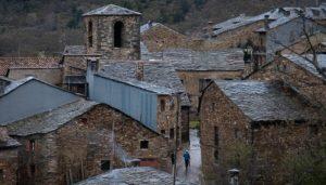 Valverde de los Arroyos y Valsalobre, entre los diez municipios de España que menos agravan el cambio climático