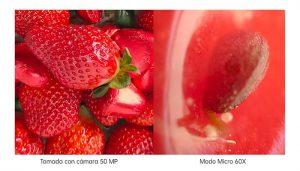 ¿Fotos microscópicas con un móvil Oppo asegura que se puede con su Find X3 Pro 5G