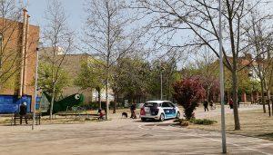 Aumentan las denuncias por el incumplimiento del horario nocturno en Guadalajara y por la práctica de botellón