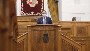 Benjamín Prieto