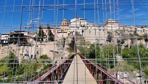 Candidatura de Cuenca espera que el 12 de mayo sea el día de la reconstrucción de la ciudad y reclama un Plan Cuenca