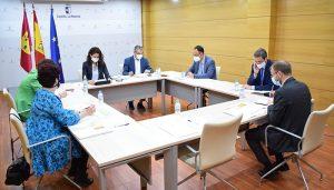 Castilla-La Mancha es la tercera comunidad autónoma con menor impacto de los ERTE en el conjunto de su población activa