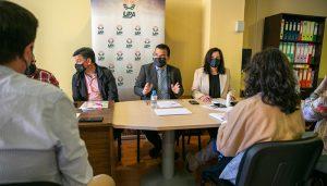 Castilla-La Mancha recuperará el potencial productivo de los olivares afectados por Filomena con un plan específico de 18 millones de euros