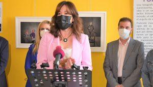 Castilla-La Mancha urge al Ministerio de Igualdad para que agilice el reparto de los fondos del Pacto de Estado contra la Violencia de Género