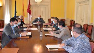 Disminuyen las infracciones administrativas, faltas y delitos en la campaña del champiñón en Cuenca