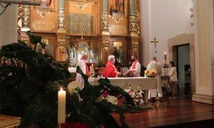 El Ayuntamiento acerca la Misa del Cristo de la Expiración a todos los hogares de Cabanillas