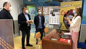 El Ayuntamiento de Cuenca invierte 28.000 euros en varios programas para fomentar el emprendimiento y el empleo juvenil