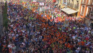 El Ayuntamiento de Cuenca plantea una consulta pública previa a la modificación del reglamento de las fiestas de San Mateo