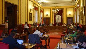 El Ayuntamiento de Guadalajara actualiza y regula tasas y precios públicos de instalaciones deportivas y culturales