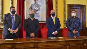 El Ayuntamiento de Guadalajara inyecta 40.000 euros a la dinamización del comercio local