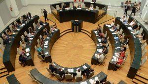 El Ayuntamiento de Madrid ratifica de forma unánime su apoyo a la plataforma 'Pueblos con el tren'