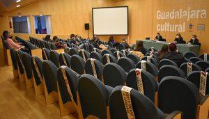 El Ayuntamniento de Guadalajara se reúne con el sector del audiovisual y el cine en el primero de los encuentros enmarcados en la elaboración de su Plan Estratégico