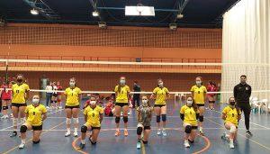El C.D. Salesianos Guadalajara se jugará en casa el Campeonato de Castilla-La Mancha de Voleibol Juvenil Femenino