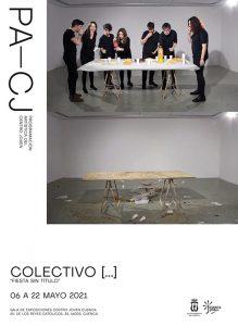 El Centro Joven de Cuenca continúa su Programación Artística con la exposición 'Fiesta sin título' del Colectivo [...]
