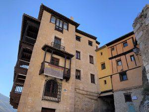 El Consorcio Ciudad de Cuenca saca a licitación la obra de servicios urbanísticos a las Casas Colgadas