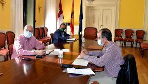 El Gobierno de España destina más de 1,5 millones de euros para Cuenca en el Plan Especial de Empleo Rural